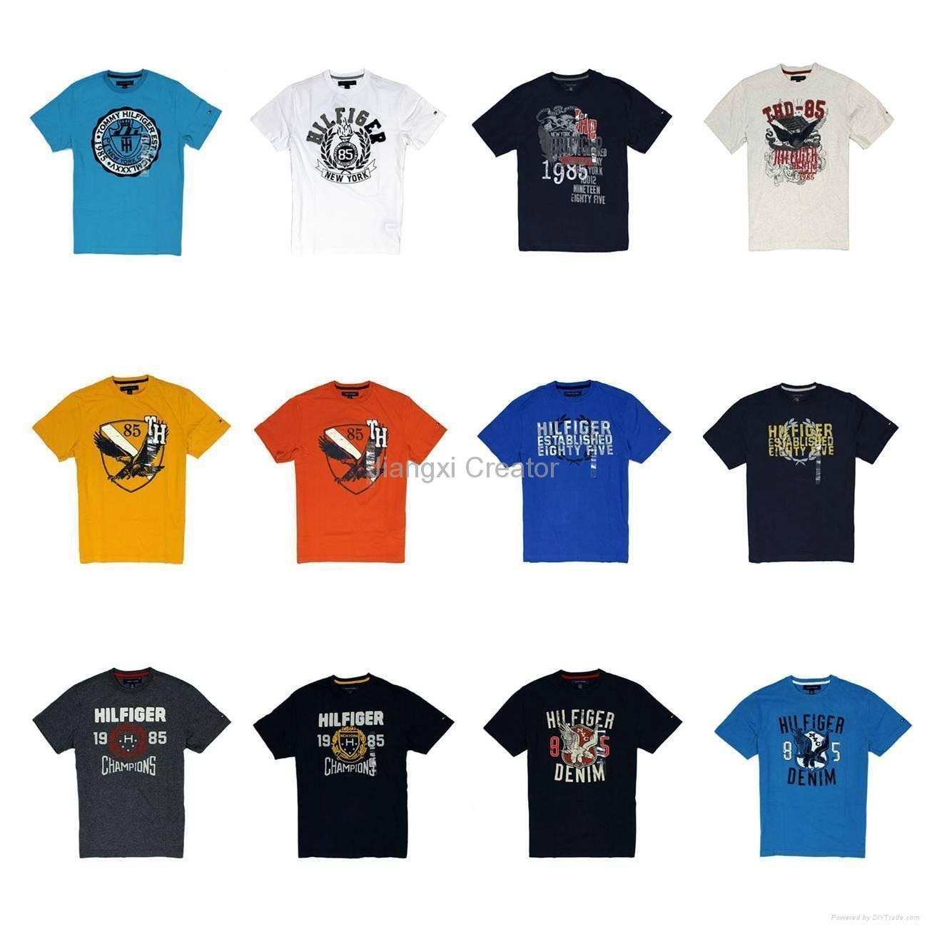 廣告衫、文化衫、T卹衫 16