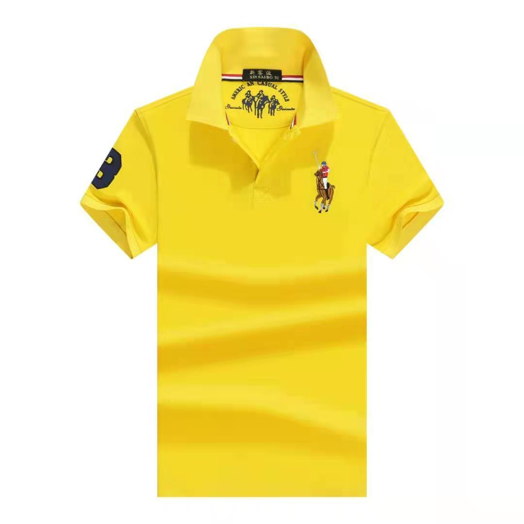 POLO衫、高尔夫球衫 4