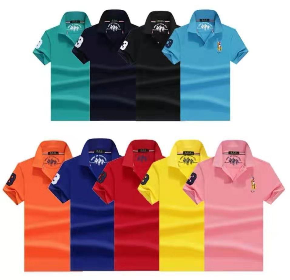 POLO衫、高尔夫球衫 5