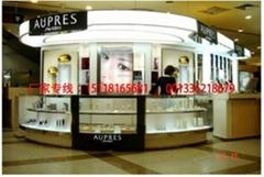 深圳化妆品展柜展示柜