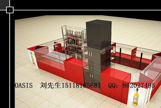 紅酒展示櫃 3