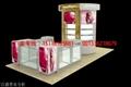 化妝品展櫃 4