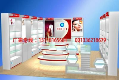 化妝品展櫃 5