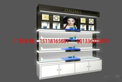 彩妝展示櫃 5