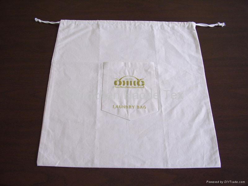 酒店全棉洗衣袋 1