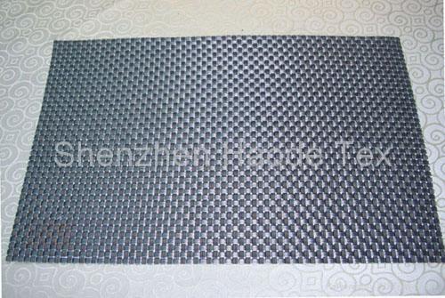 PVC西餐餐垫 1