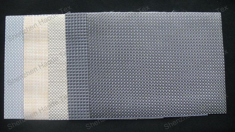 PVC西餐餐垫 3