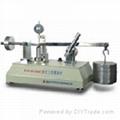 土工合成材料厚度试验仪