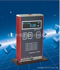 TRX100便携式粗糙度仪