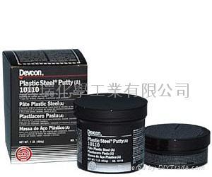 Devcon10110可塑鋼修補劑