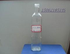 500毫升橄榄油瓶 山茶油瓶