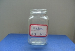 300毫升酱菜瓶 腐乳瓶
