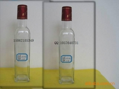 250毫升橄榄油瓶
