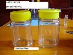 500克--1000毫升玻璃蜂蜜瓶玻璃罐