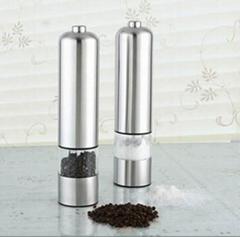 electric pepper mill