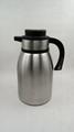 不鏽鋼保溫咖啡壺
