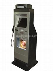 TP5D自助觸摸屏相片打印機