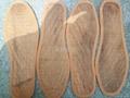 供应新款山棕鞋垫 2