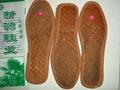 供应天然棕鞋垫