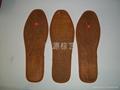 天然山棕鞋垫