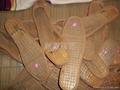 棕丝鞋垫 2