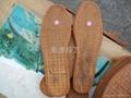 棕丝鞋垫 3