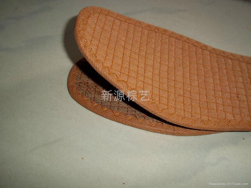 山棕鞋垫 2