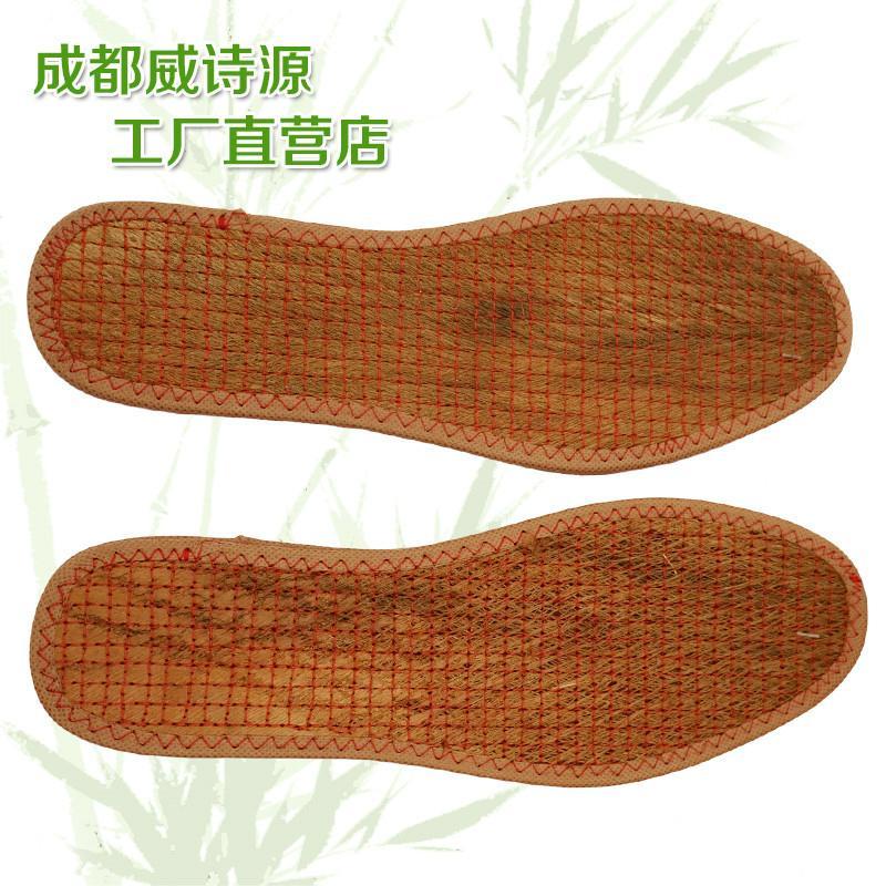 成都威诗源棕丝鞋垫批发厂家 4