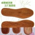 天然山棕鞋垫 4