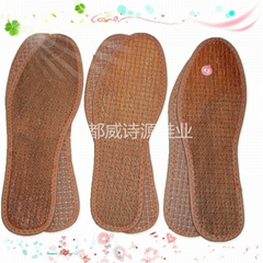 成都山棕鞋垫