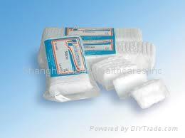 Cotton Roll 2