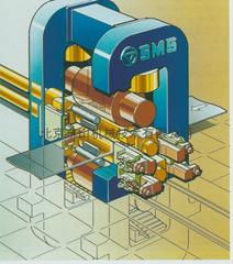 冶金油缸用MERKEL密封件