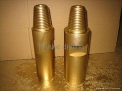 60mm-114mm drill pipe & API drill rod (guaranteed quality)