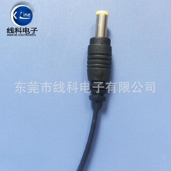 4.0*1.7 power cable
