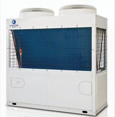 迪贝特空气源热泵热水机组