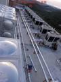 迪贝特空气源热泵热水机组 3