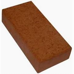 紅色毛面燒結磚