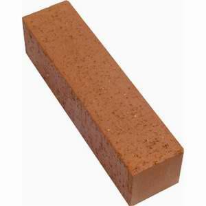 紅色條形燒結磚 1