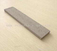 灰色飾面磚