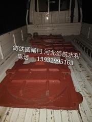 铸铁闸门 PGZ型 河北远航水利机械厂