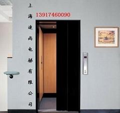 上海別墅電梯