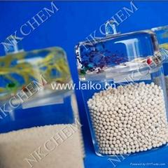 Molecular Sieve 3A,4A,5A,13X,IG(desiccant & adsorbents)