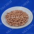 麥飯石陶瓷球 麥飯石能量球