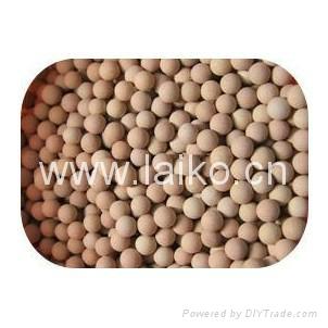 礦化陶瓷球 4