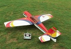 model airplane YAK54-50CC(hobby)