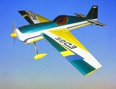 model airplane Edge-540 EP New Arrival (hobby)