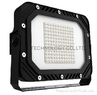 Solar spot light led floodlight 30W 1