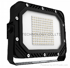 Solar spot light led floodlight 30W