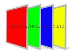 CCT Adjuctable and Dimmable Panel Light