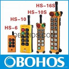 OBOHOS ELECTRONIC TECHNOLOGY CO., LTD